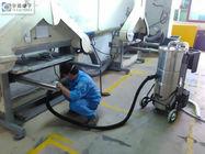 อย่างดี PCB Depaneling Machine & เครื่องกรองสูญญากาศเปียกอุตสาหกรรมขนาด 60 ลิตรพร้อมเครื่องอัดอากาศ ลดราคา
