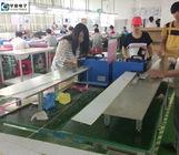 อย่างดี PCB Depaneling Machine & อุปกรณ์ประกอบแผงวงจร Pcb Cnc Router / PCB Separator เครื่อง CE ลดราคา