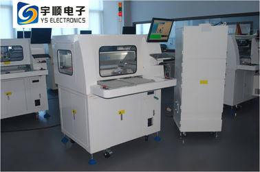 CNC PCB Router