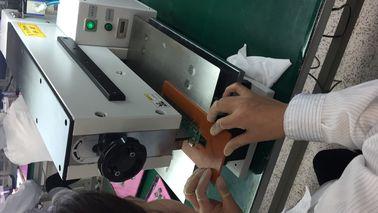 เครื่องตัด PCB